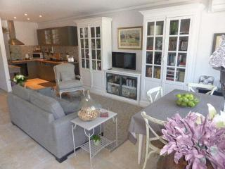 Provence Chic, Newly Renovated 2 Bedroom Rental with WiFi, Vaison La Romaine, Vaison-la-Romaine