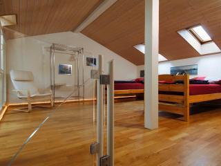 Apartments Justingerweg, Bern