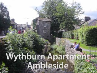 Wythburn Apartment, Ambleside