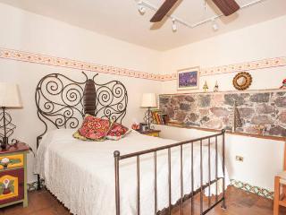 Clara room
