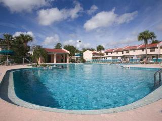 2B TownHome Fantasy World near Disney Kissimmee FL