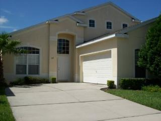 5B Pool Home-Hampton Lakes near Disney DavenportFL