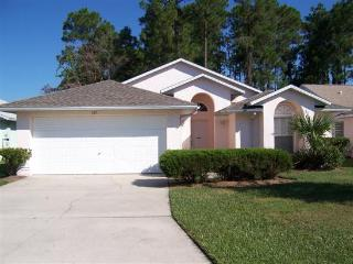 3B pool home-Windwood Cay near Disney Kissimmee FL