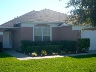 4B Pool Home-Westridge near Disney Davenport FL