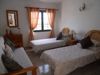 Lanzarote, Guime apartment 1bd