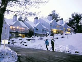 6 person vacation rental at Stowe. VT.