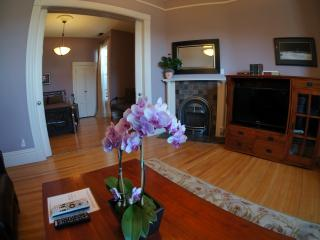 Luxury Private Apt in the Heart of SF - MONTHLY, San Francisco