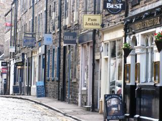 Beautiful New Town Thistle Street 1 Bed Apartment, Edinburgh