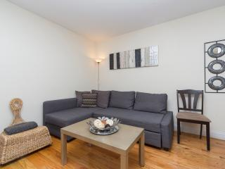 Fully Furnished 1 Bedroom bloc away from Central P, New York City
