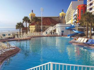Wyndham Daytona Beach Ocean Walk