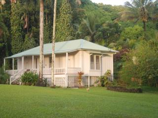 guest house front