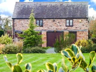 MEADOW BROOK all first floor, romantic retreat in Baschurch Ref 18343