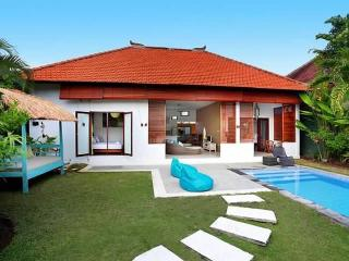 semnyak blue manggo villa