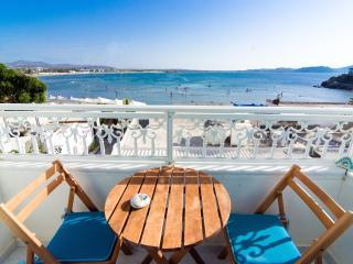Naxos Studios with sea view, Naxos (Stadt)