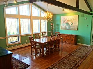 The Tanglewood Estate at Killington: Luxury Home