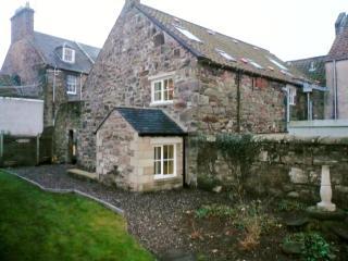 1b South Castle Street, St Andrews, Fife, KY16 9PL, St. Andrews