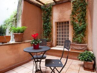 Frangipane Studio Terrace 1056