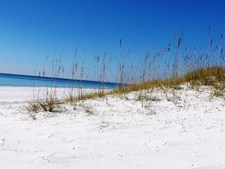 Beachside Villas 911, 2BR/2BA condo in beautiful Seagrove Beach!