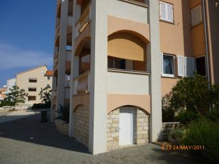 apartment in Novalja