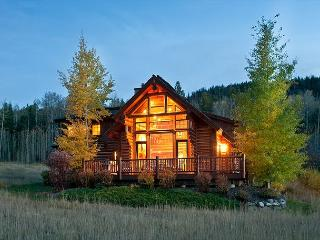 USE PROMO CODE '10 Off' - 3 Bedroom Luxury Log Cabin - Close to Jackson Hole!
