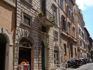 Giulia Loft, Roma