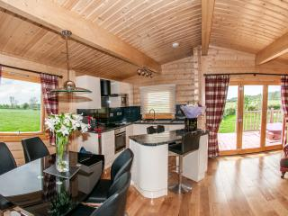 Pheasant Lodge Scottish Borders