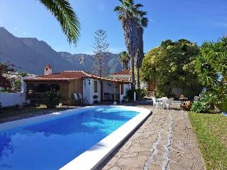 One Bedroom apartment Buenavista, pool to share, Buenavista del Norte