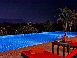 Exclusive Luxury 5 Bedroom Villa in Layan Phuket