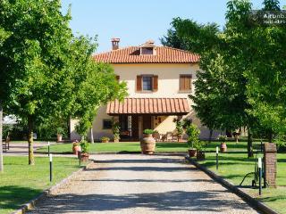 """""""La Villa di Valeria"""" Piscina e Parco Arezzo"""