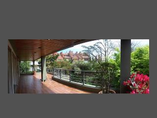 3 Bdr Amazing Loft  Private Garden Belgrano Chico