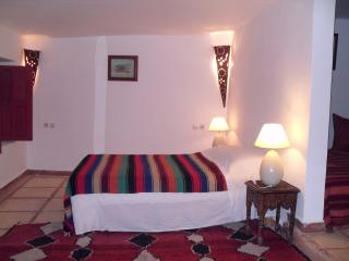 Appartement Cannelle Esmeralda