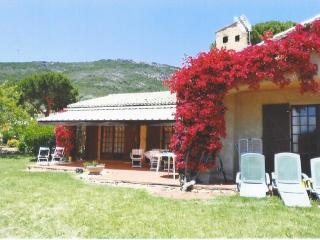 MyNICE Vacances - VILLA DU GOLF, Sagone