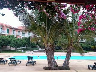 SUPER FAMILY 2 DBLBED APT WITH GARDEN & POOL VIEWS, Santa María