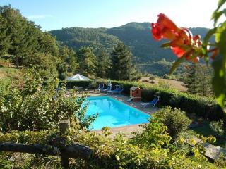 Villa Suardi, Teverina