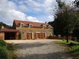 LES TILLEULS-Prats-de-Carlux proche SARLAT, Sarlat la Canéda