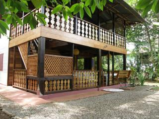The little Prince Lodge in the Caribbean coast, Puerto Viejo