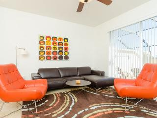 Contemporary Living | Luxurious Townhome Close to Clubhouse with New Upgrades & Modern Furniture, Four Corners