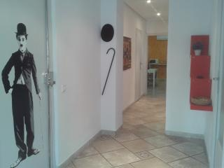 Apartamento muy céntrico en Granvía-Ruzafa, Valence