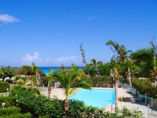 Sea view ocean front- Summer deal : car included, Orient Bay