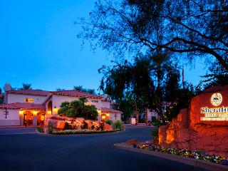 Sheraton Desert Oasis Luxury 1bdrm, sleeps 4, Dec.30- Jan 6th.Only: $899/Week!