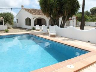 Finca Sendra traditional furnished villa Spain