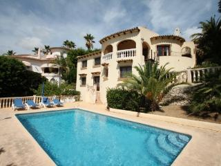 Kanky 6 - Traditional style villa - Benissa Spain