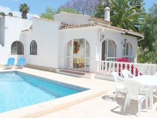 La Viña 32A holiday rental home Costa Blanca, Benissa