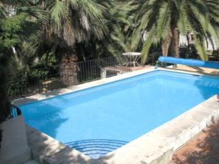 Monica - Great holiday home - Villa in Benissa