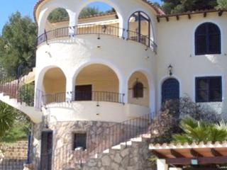 Montemar-66K - Holiday villa- Costa Blanca, Benissa