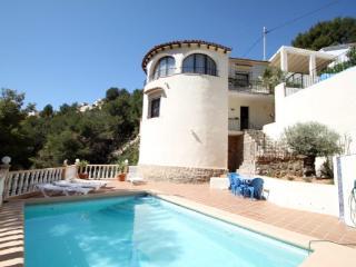 Monica II - Holiday villa - Benissa