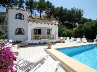 Paraiso Terrenal 4 - Great holiday home - Benissa