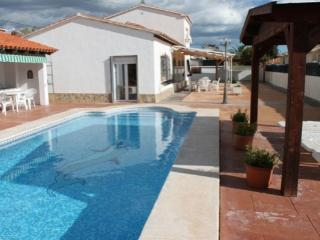 Mercedes - Private villa - Calpe