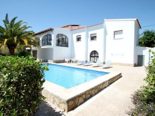 Sara holiday home villa  in Calpe