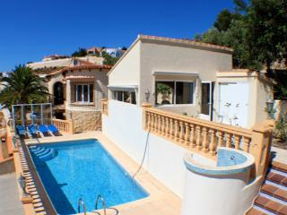 Tosal Julia great holiday home in Calpe